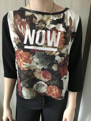 Florales 3/4 Arm Shirt