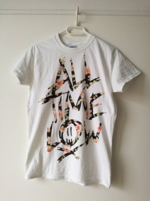 Florales All Time Low Bandshirt / T-Shirt
