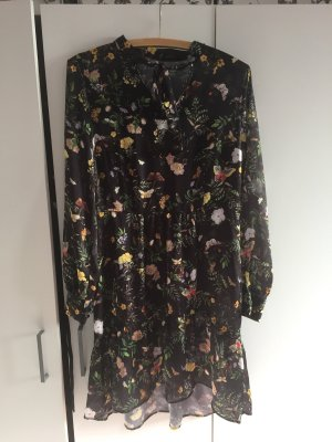 Orsay Hippie Dress black