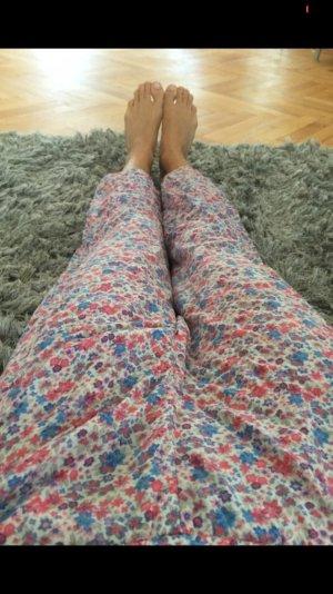 Floralprint-Pyjama von H&M