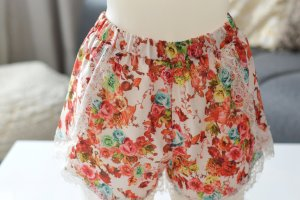 Shorts multicolored