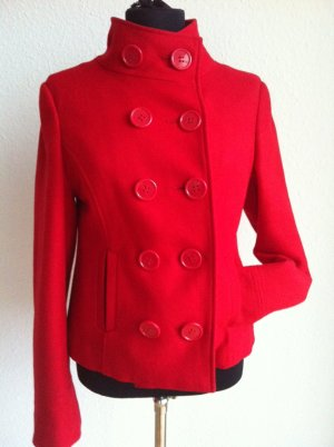 FLORES Y DOLORES Jacke ANNI, rot