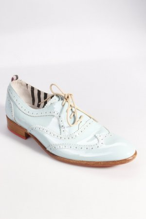 Floris Bommel Budapest light blue