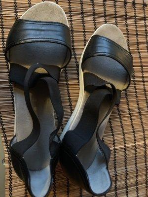 Jenny by ara Comfort Sandals black