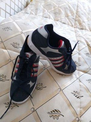 Adidas Sneaker stringata multicolore Materiale sintetico