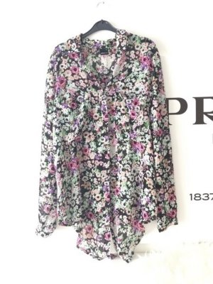 Flower Bluse GinaTricot