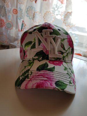 (The Mercer) NY Gorra de béisbol multicolor