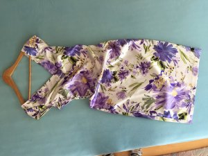 Flower dress from Meggy London