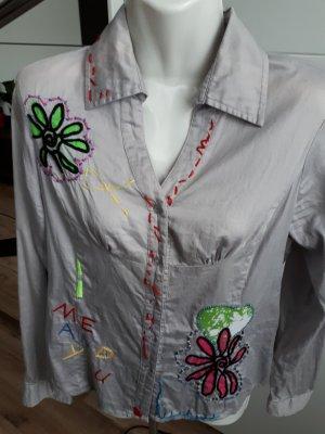 Flower Hemd gr s