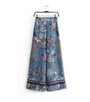 Flower Hosen