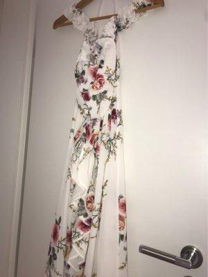Flower kleid von Boohoo