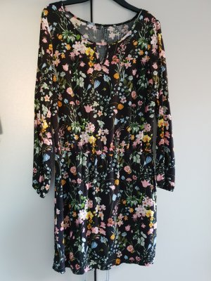 Flower Power Blumenkleid