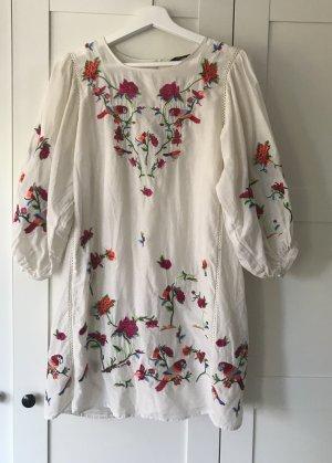 Flower Power Kleid