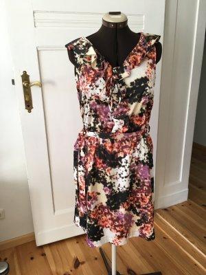 Flower Power Kleid von Calvin Klein