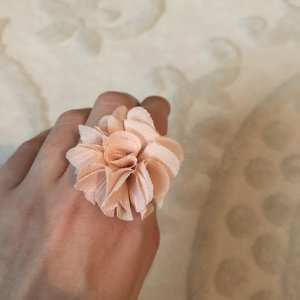 Flower-Power Ring