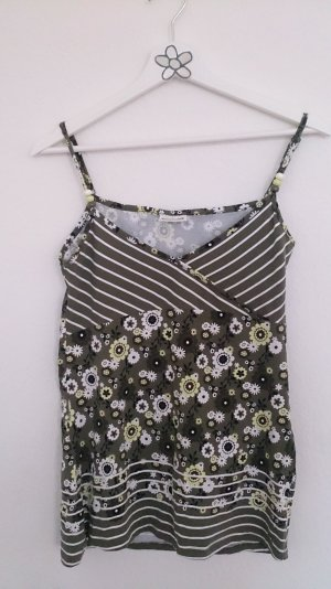 Flower Power - Street One Strand Top