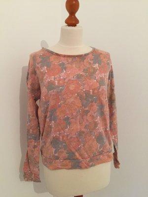 Flowerprint Pullover