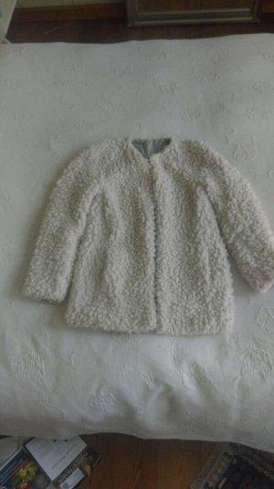 fluffy marc cain cardigan