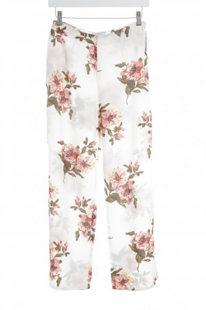 Flynn Skye Baggy broek bloemenprint Beach-look