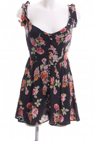 Flynn Skye Carmen Blouse flower pattern romantic style