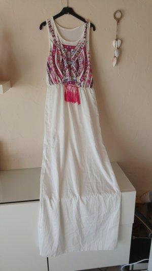 folklore kleid von boohoo