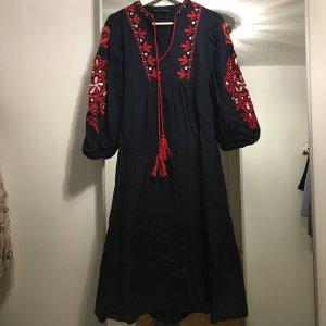 Folklorekleid von Zara Must have Piece