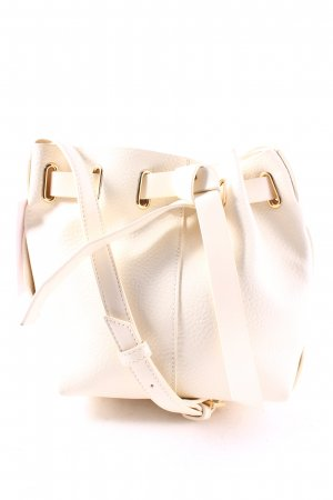Folli Follie Beuteltasche creme Street-Fashion-Look