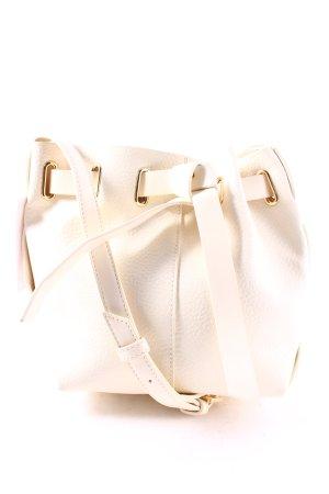 Folli Follie Pouch Bag cream street-fashion look