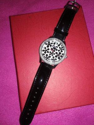 """Folli Follie"" Original Designer Damen Uhr"
