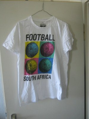 Football-Shirt von Fishbone