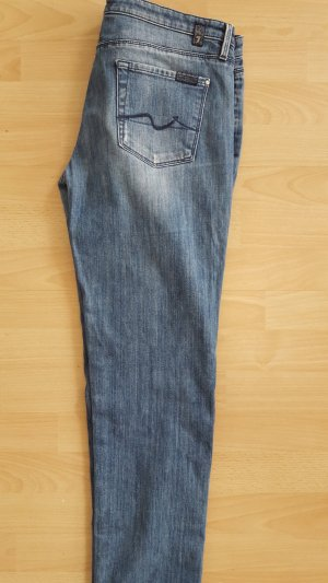 for all 7 mankind Jeans