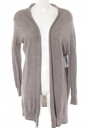for friends only Cardigan beige Casual-Look