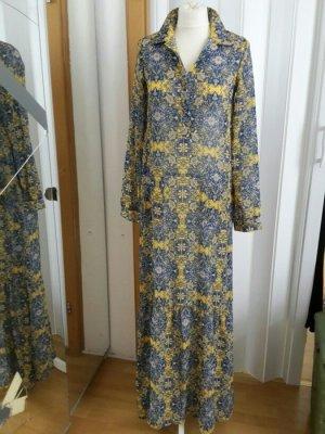 For Love and lemons Geneva Dress Maxi Kleid Hippie Ornamente bohemian