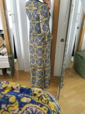 For Love and lemons Geneva Dress Maxi Kleid Hippie Ornamente bohemian