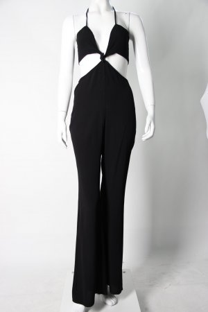 For Love & Lemons Jumpsuit schwarz