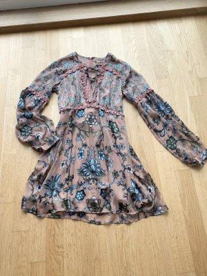 For Love & Lemons Kleid/ Minidress, neu