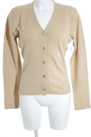 Forest Hill Cardigan creme Business-Look