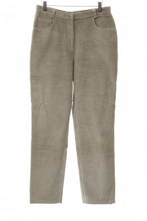 Forest Hill High-Waist Hose braun Casual-Look