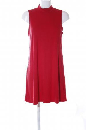 Forever 21 A-Linien Kleid rot Business-Look