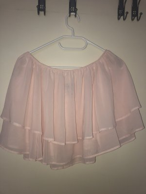 Forever 21 Bluse schulterfrei