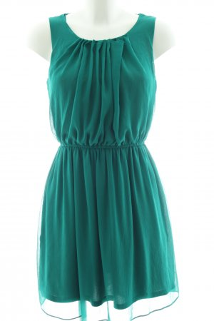 Forever 21 Cocktail Dress green casual look