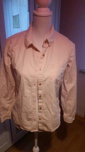 Forever 21 Blusa-camisa rosa claro
