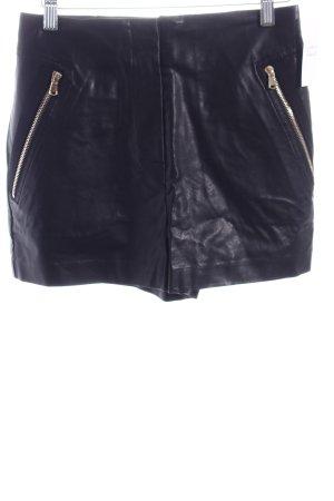 Forever 21 Hot Pants schwarz