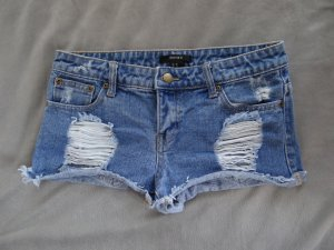 Forever 21 Jeans Hotpants