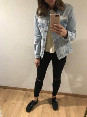 Forever 21 Jeans Jacke