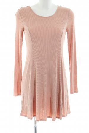 Forever 21 Jerseykleid nude Casual-Look