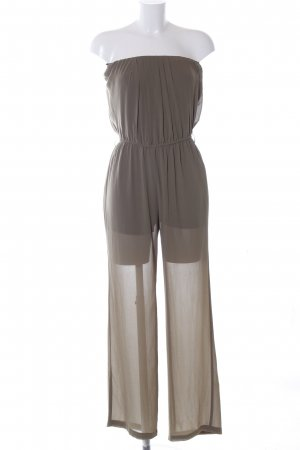 Forever 21 Jumpsuit braun Casual-Look