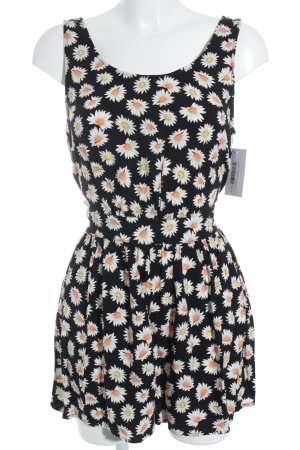 Forever 21 Jumpsuit florales Muster