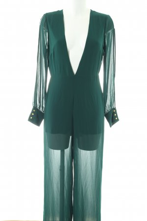 Forever 21 Jumpsuit grün Elegant