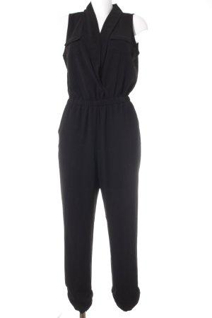Forever 21 Jumpsuit schwarz Elegant